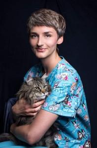 Magdalena Ostrowska